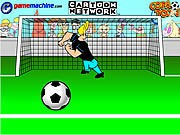 Johnny Bravo In Bravo Goalie thumbnail