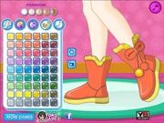 Dress my snow boots thumbnail