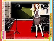 Thumbnail of Girl Dressup 20