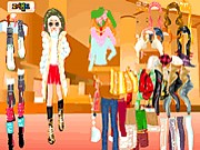 Thumbnail of Fur Coats Dress Up