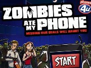 Zombies Ate My Phone thumbnail