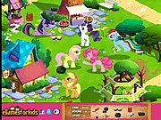 My Little Pony Hidden Object thumbnail