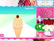 Decorate Ice Cream thumbnail