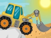 Trucks Desert Racing thumbnail