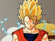 Thumbnail of Dragon Ball Dress Up