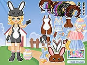 Dressup Easter Bunny thumbnail