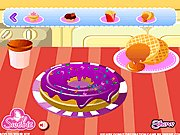 Thumbnail of Sugary Donut Decoration
