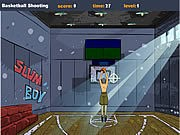 Basketball Shooting thumbnail