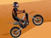 Dirt Bike Sahara Challenge thumbnail