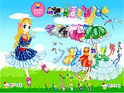 Thumbnail of Little Sweetheart Dress Up