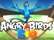Thumbnail of Angry Birds Rio