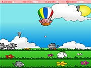 Thumbnail of Shock Balloon Bomber