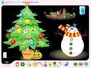 Christmas Tree Decoration thumbnail