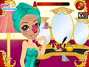 Beauty Makeover Deluxe thumbnail