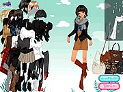 Slim Back Jacket thumbnail