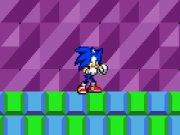 Thumbnail of Sonic Platformer PREVIEW