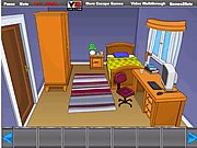 Thumbnail of Stepmother Room Escape