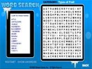 Thumbnail of Word Search Gameplay 1 - Asia