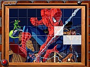 Thumbnail of Sort My Tiles Spiderman