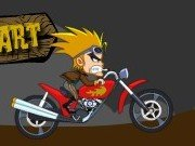 Thumbnail of Crazy Motorcycle 1