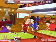 Thumbnail of 8 Ball Pool Kissing