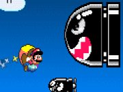 Thumbnail of Super Mario Skyworld