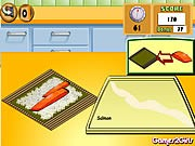Cooking Show - Sushi Rolls thumbnail