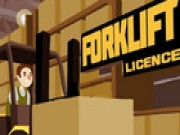 Forklift License thumbnail