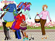 Thumbnail of Dressup Girl Summer 2008 Collections