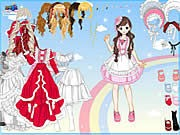 Dress-up Doll 3 thumbnail