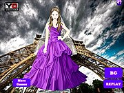 Prom Wedding Dress Up thumbnail
