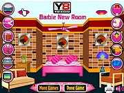 Barbie New Room thumbnail