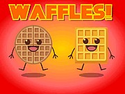 Thumbnail of Do You Have a Waffle?