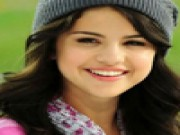 Thumbnail of Selena Gomez Lovely Puzzle