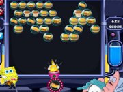 Thumbnail of Spongebob Food Shooter