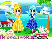 Thumbnail of Chic Twin Sisters