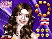 Thumbnail of Miranda Cosgrove Real Makeover