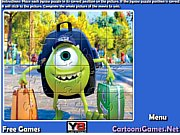 Monsters University Jigsaw thumbnail