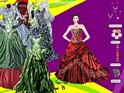 Thumbnail of Strange Wedding Dresses
