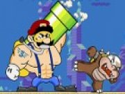 Thumbnail of Super Bazooka Mario 3
