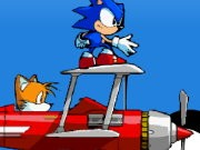 Sonic Sky Chase thumbnail