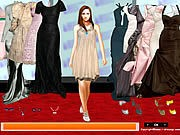 Jennifer Lopez Dress up 2 thumbnail