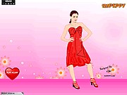 Peppy's Anna Paquin Dress Up thumbnail