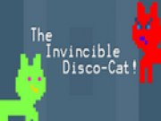 Thumbnail of The Invincible DiscoCat