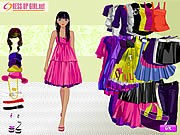 Distinguished Colors Dressup thumbnail