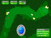 Thumbnail of Flash Golf 2001