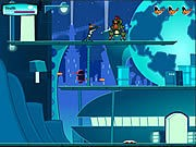 Thumbnail of Duck Dodgers Planet 8 from Upper Mars: Mission 5