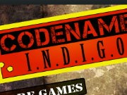 Thumbnail of Code Name Indigo