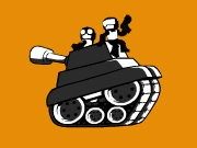 Tank Men The Chase thumbnail