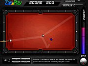 Thumbnail of Billiard Blitz - Pool Skool